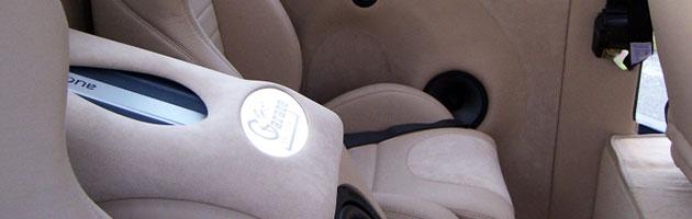 Toller Einbau im VW T3